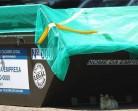 Comlurb celebra um ano do programa Caçamba Legal